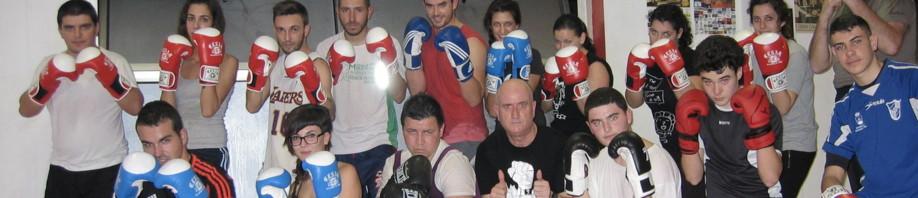 Boxeo Indalico Almeria
